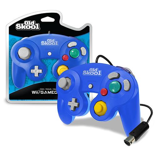 GameCube Controller - Blue/Blue
