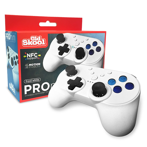PROmini Wireless Controller for Switch