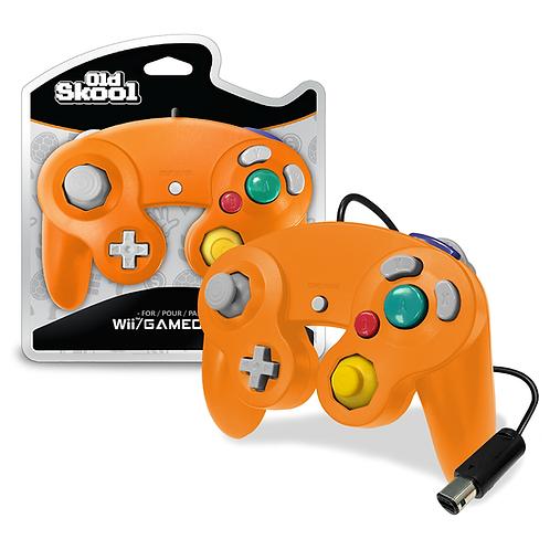 GameCube Controller - Spice (Orange)
