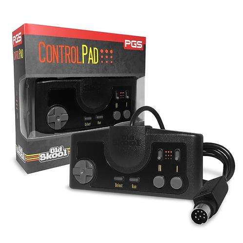 TurboGrafx 16 & PC Engine Controller