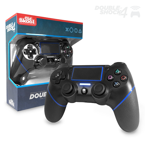 DOUBLE-SHOCK 4 Wireless Controller