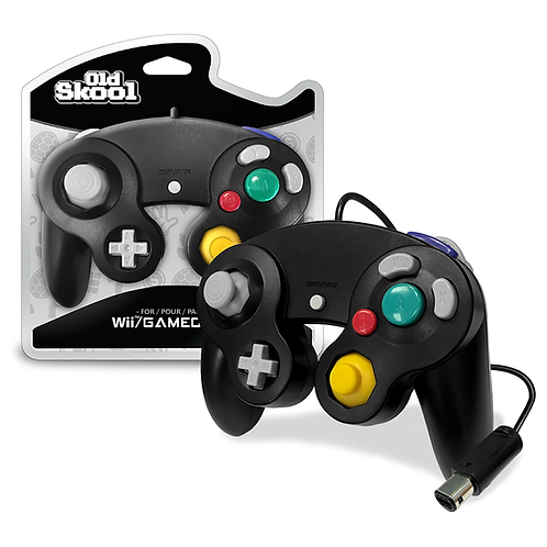 GameCube Controller - Black