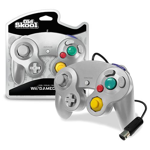 GameCube Controller - Silver