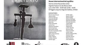 EXPOSICIÓN MUSEO INTERNACIONAL DE LA GRÁFICA CHILLÁN