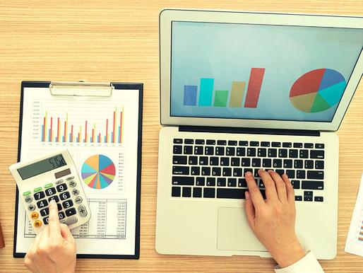 SAIBA PORQUE A ORGANIZAÇÃO FINANCEIRA É A SOLUÇÃO PARA SEU NEGÓCIO