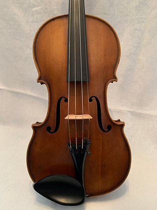 D. Nicholas Aine Violin