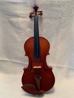 Polite Violin