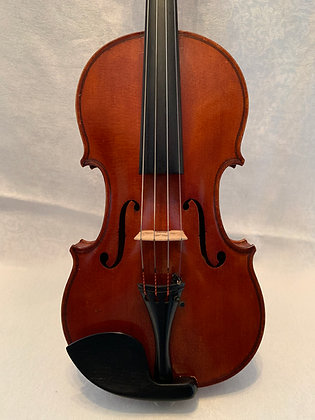 E. Witmarsh Violin