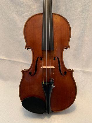 Anthony Joseph Chanot Violin