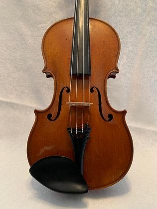 J Derazey Violin