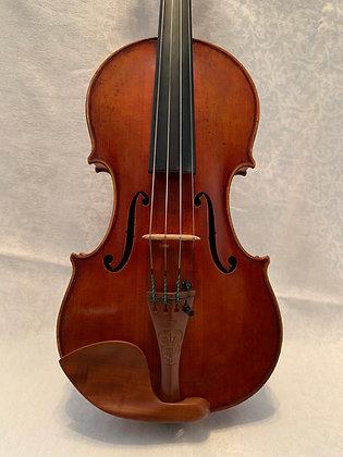Mougenot Violin