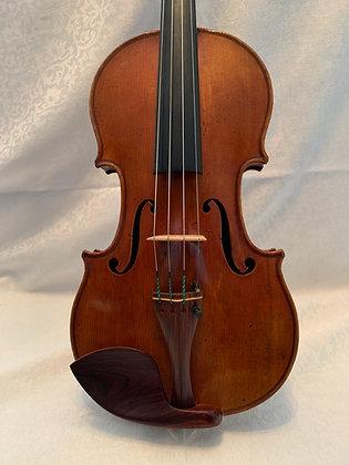 Honore Derazey Violin