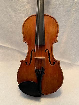 Paul Joslin Violin