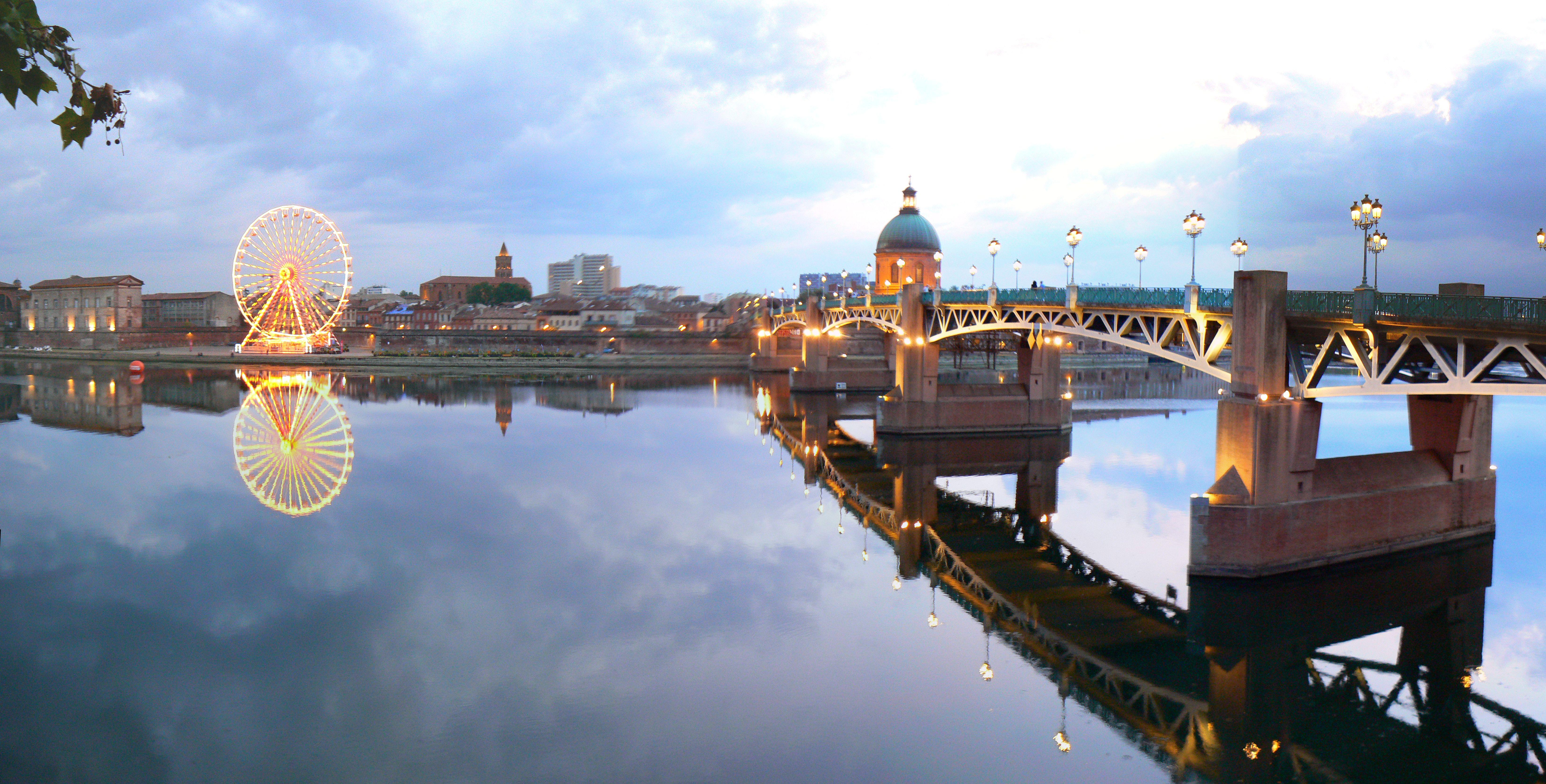 Pont St Pierre (Toulouse)