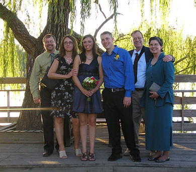 Family@theWedding