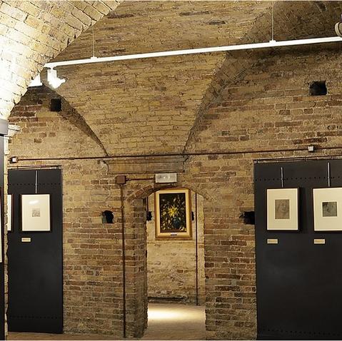 Il Museo di Palazzo Bonafede