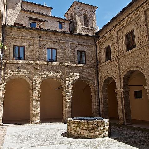 Auditorium di Sant'Agostino
