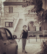 Welcome to Villa Roberti
