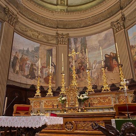 Chiesa Collegiata di Santo Stefano
