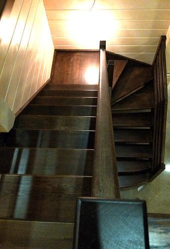Лестницы в Туле