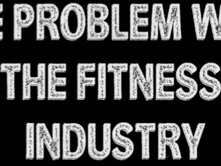 Exposing fitness flaws