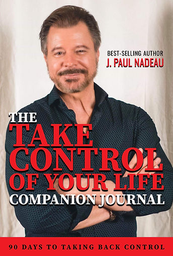 Take Control of Your Life Companion Jour