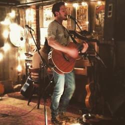 Jeremy at Dakota Tavern