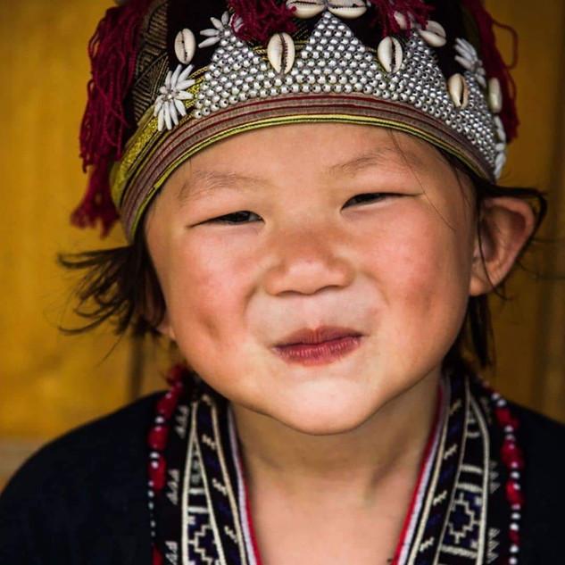 Kinder haben kein Bedürfnis, Lob zu bekommen. Sie haben das Bedürfnis, gesehen und anerkannt zu werden. (Jesper Juul)