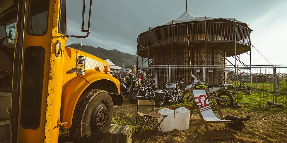 MotorBeach Asturias (Spain)