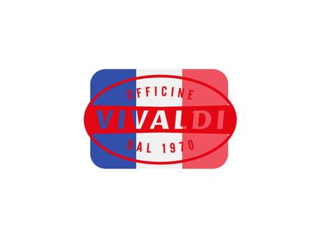Officine Vivaldi anche in francese