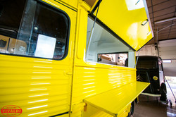 citroen HY truck by officine vivaldi 6