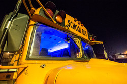 School Bus Officine Vivaldi n