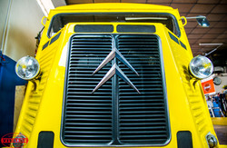 citroen HY truck by officine vivaldi 3