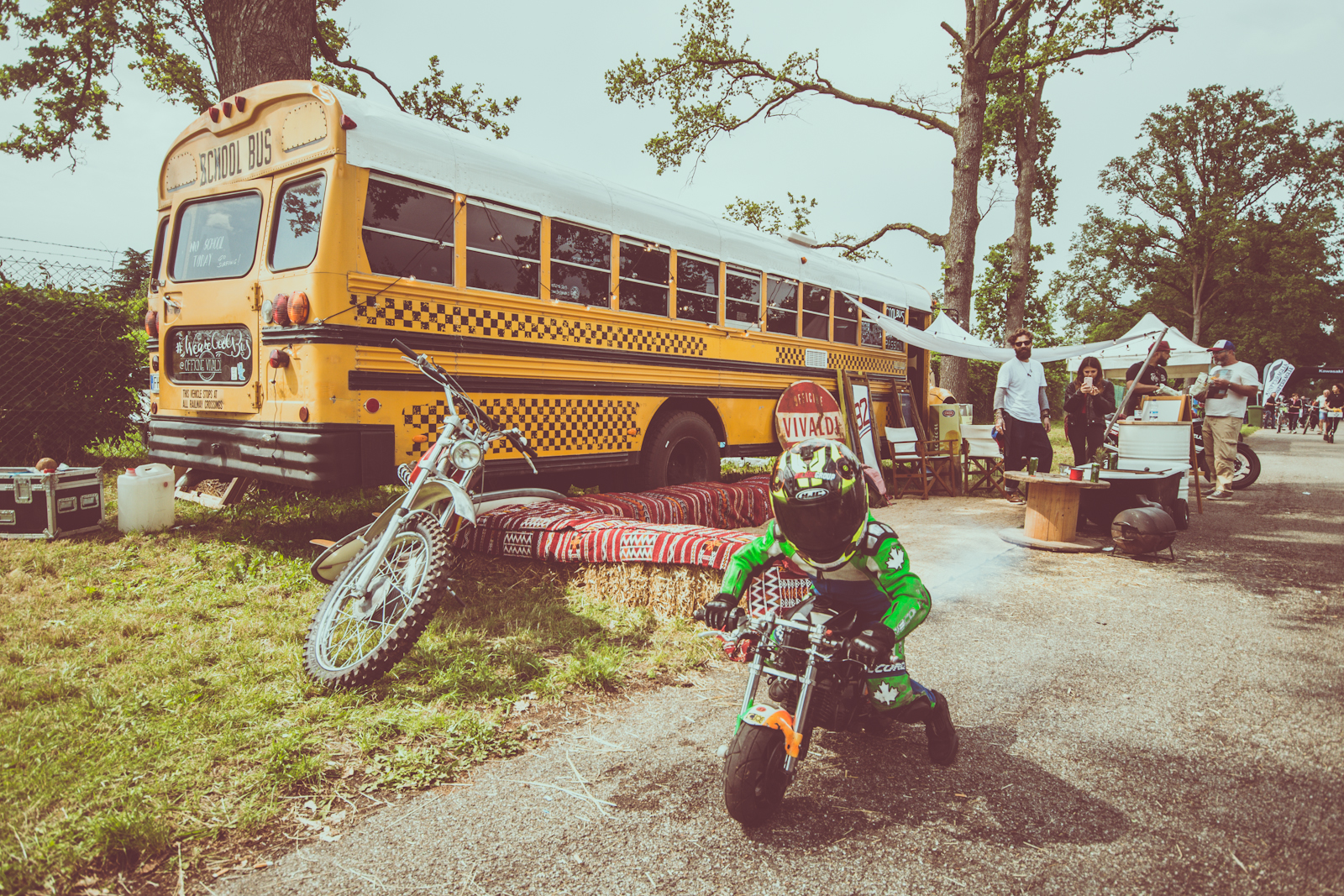 2018 The Reunion Cool Bus -49