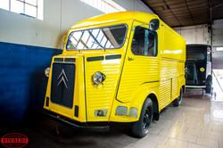 citroen HY truck by officine vivaldi 2