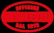 Officine Vivaldi Logo Png rosso