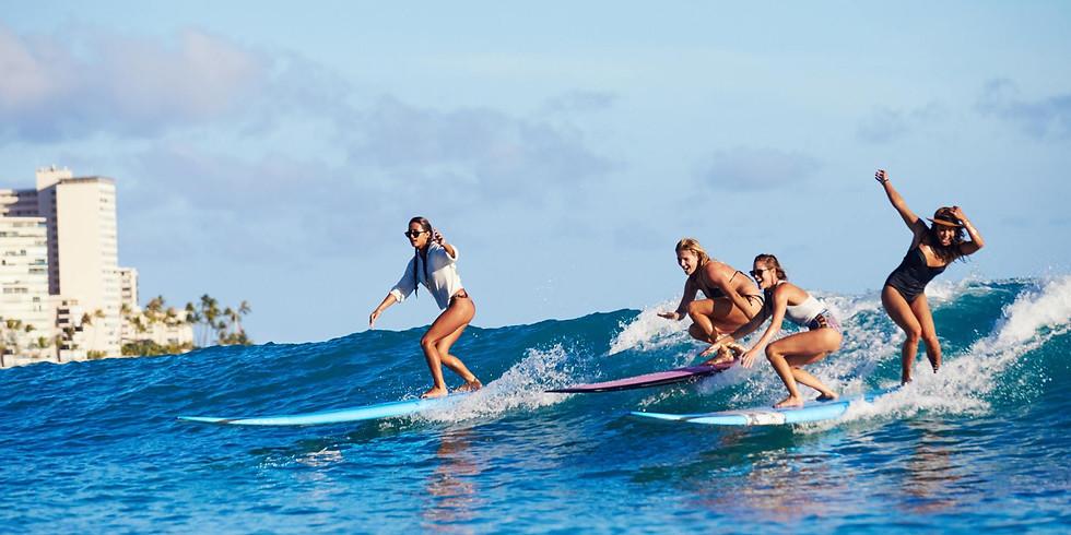 The Surf Festival