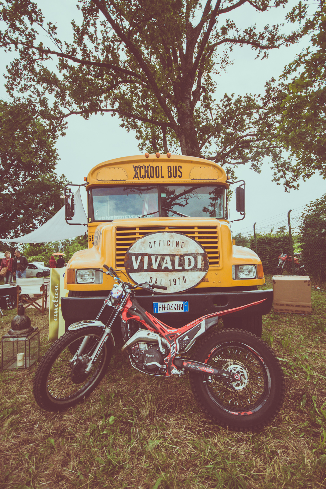 2018 The Reunion Cool Bus -72