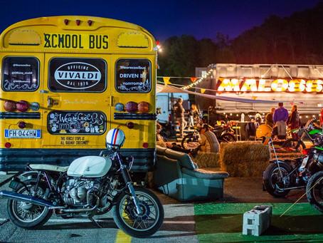 Wildays 2019 La Festa dei Motori Wild