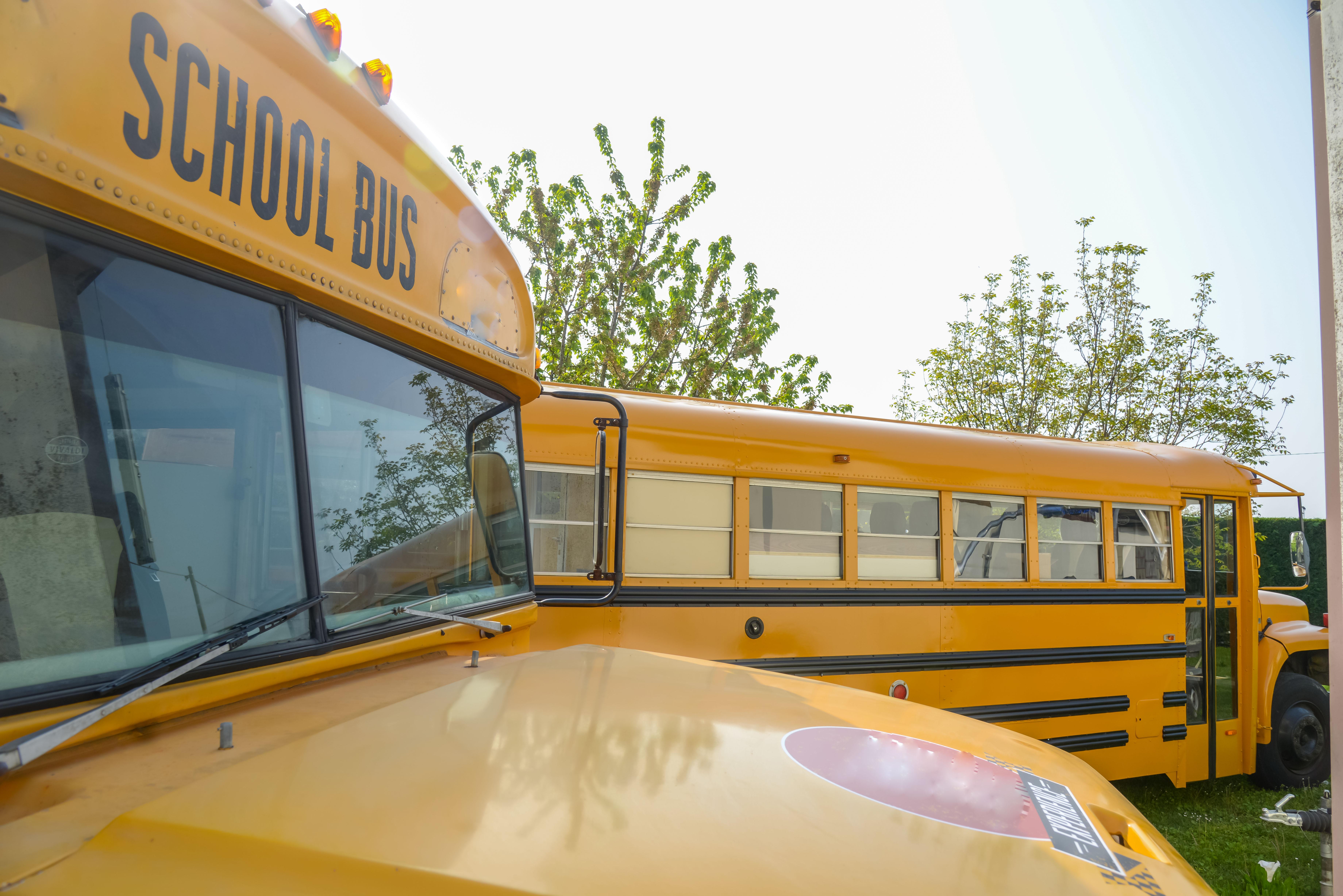 2 School Bus -6