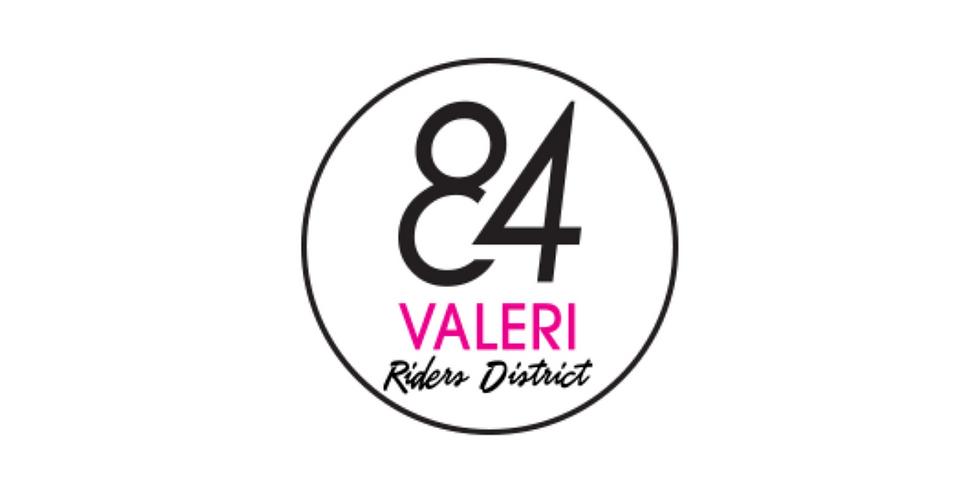 Valeri 84 Riders District