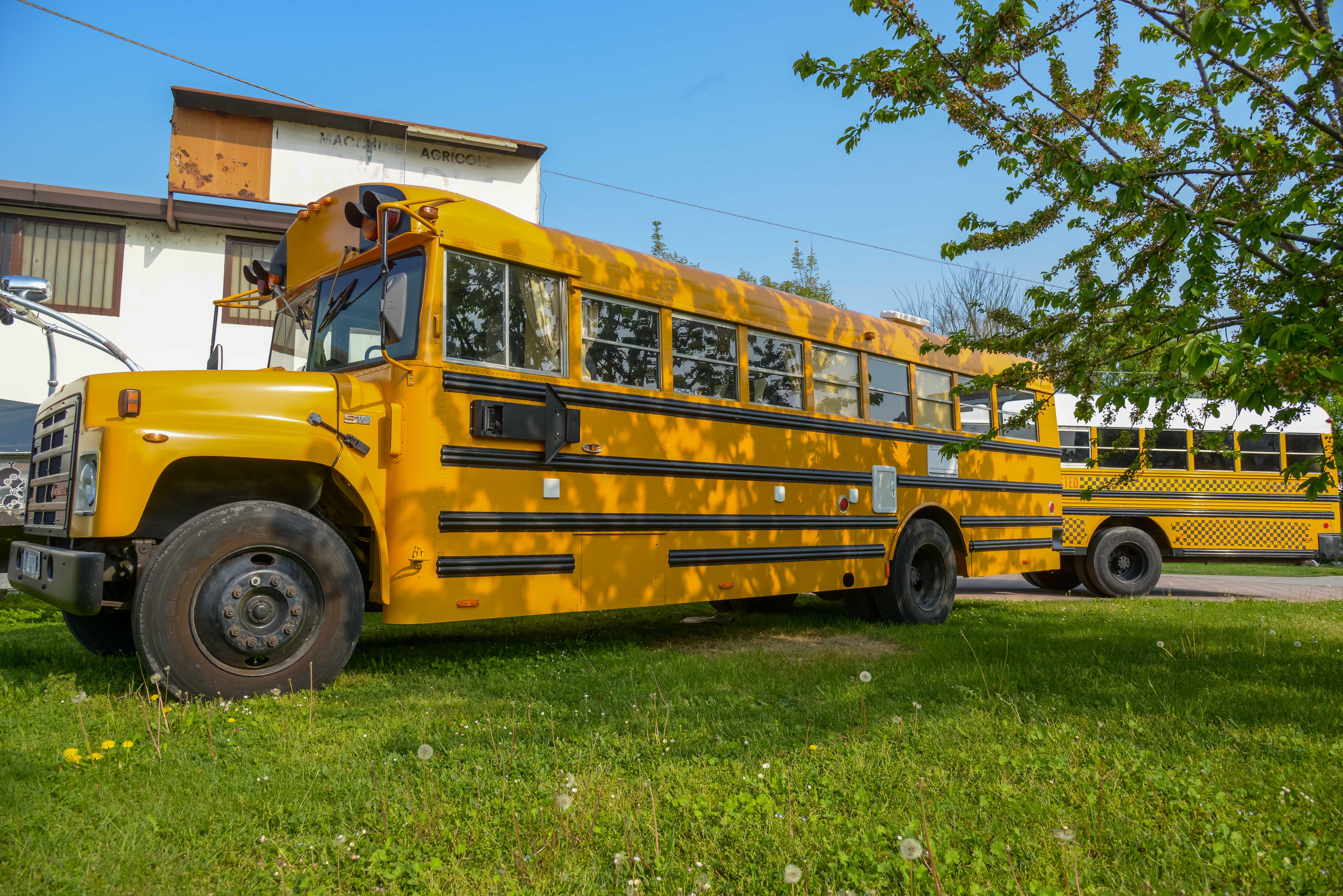 2 School Bus -21