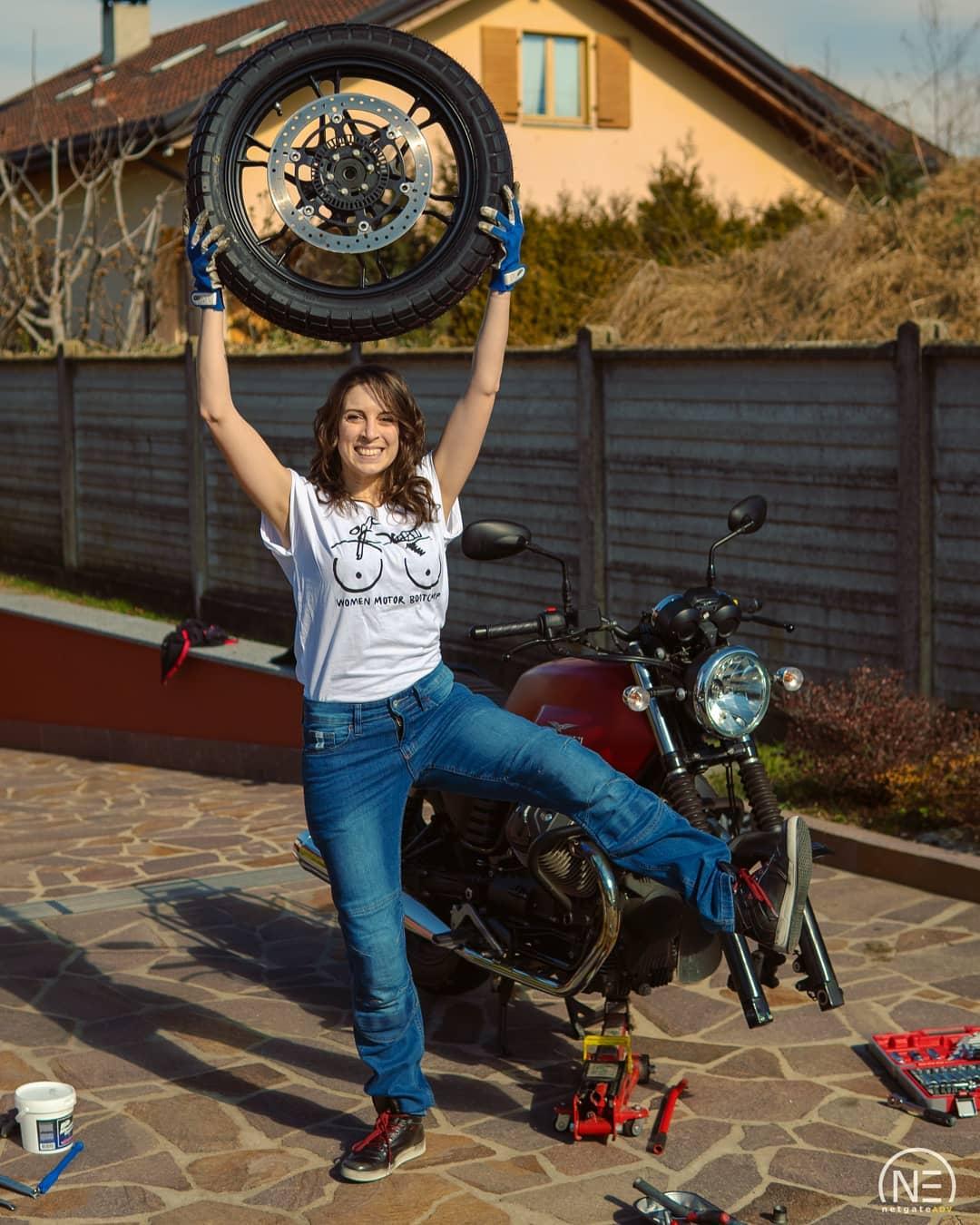 Alessandra Mojana