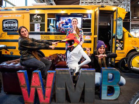 WMB al Motor Bike Expo 2020
