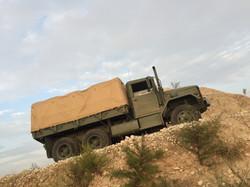 AM-35 Camion Militare by officine Vivald