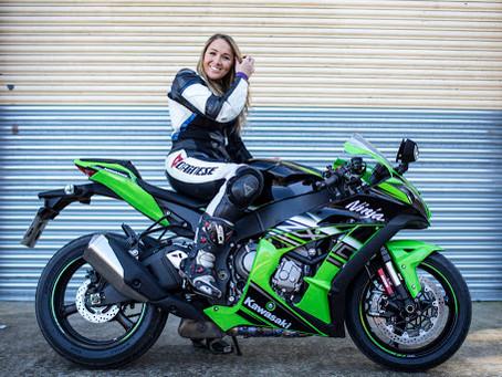 Anche la Gamma Moto Kawasaki disponibile in Test ride al WMBootcamp 2020