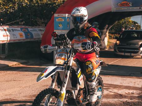 Legend Rally di Sardegna 2020 ecco come è andata