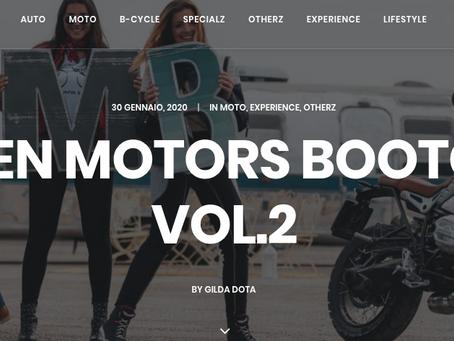 Su Wheelz-mag tutte le novità della prossima edizione