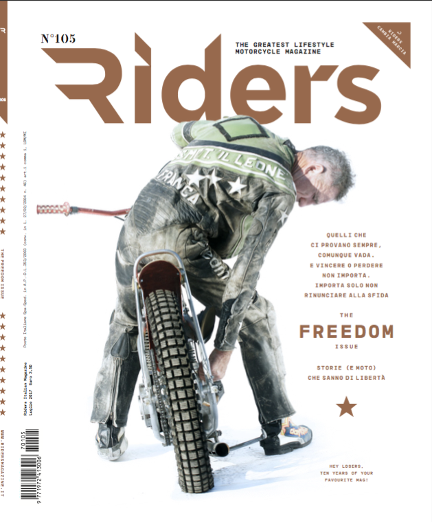 Riders & Officine Vivaldi