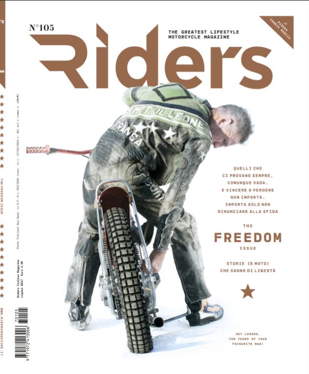 Riders & Officine Vivaldi